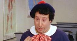 Pierino interpretato da Alvaro Vitali