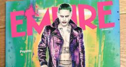 Altre immagini per il nuovo Joker di Suicide Squad