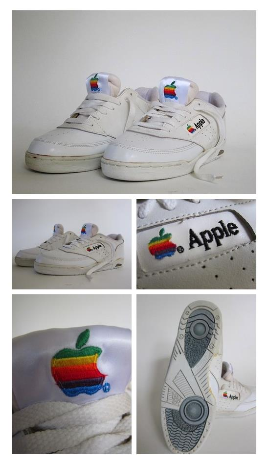 Tutti i dettagli del prototipo della Apple