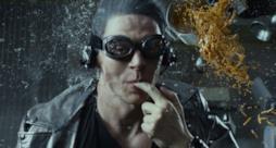 X Men Apocalypse: Quicksilver torna a correre in una nuova scena epica