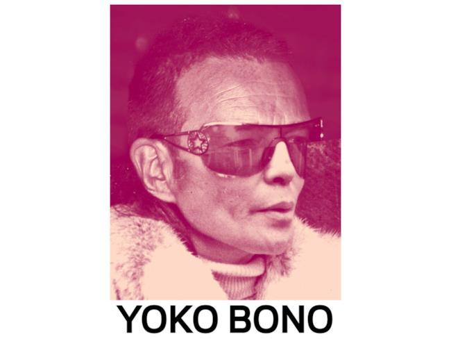 Mashup di Yoko Ono e Bono