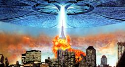 Independence Day e il programma SETI