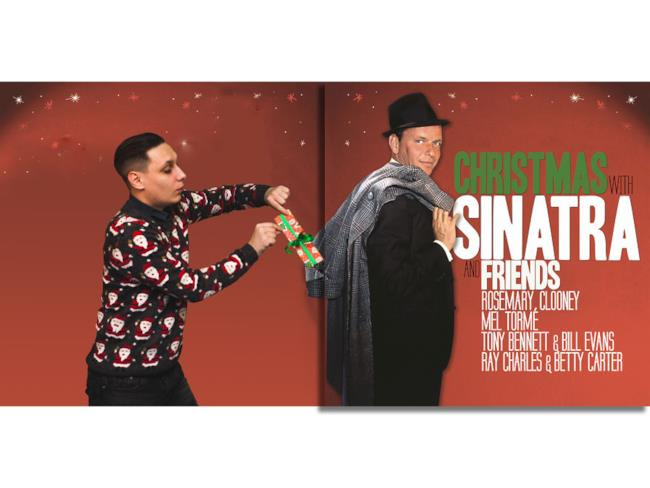 Un album di Frank Sinatra
