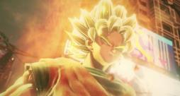 L'immagine di Goku