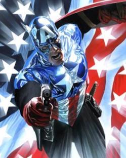 Bucky Cap o nulla!