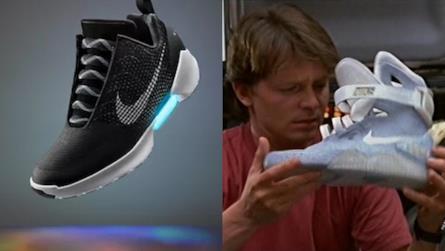 Nike Hyperadapt Al 1 Le Futuro Ritorno Di 0Arrivano Scarpe pVqSUzM