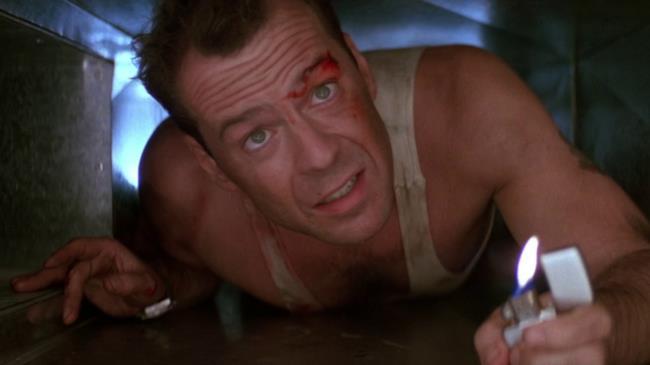 Die Hard 6 sarà un prequel a cui dovrebbe prendere parte anche Bruce Willis