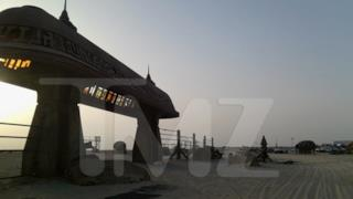 Foto palazzo di Tatooine