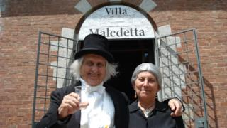 La Villa Di Lato - 3