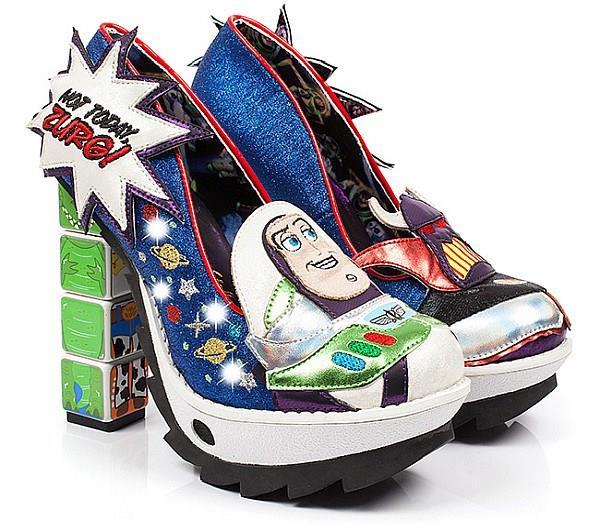 Qualcuno avrà il coraggio di indossarle?