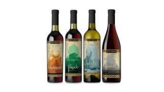 Le diverse varietà di vino disponibili