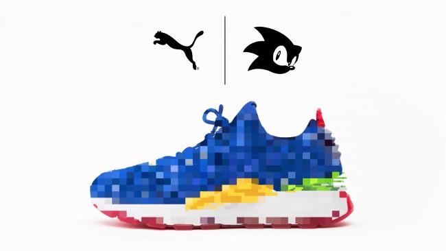 Le Puma di Sonic arriveranno a giugno