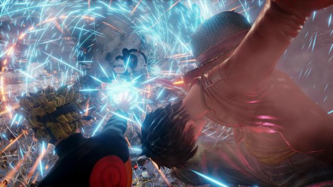 L'immagine tratta dal trailer