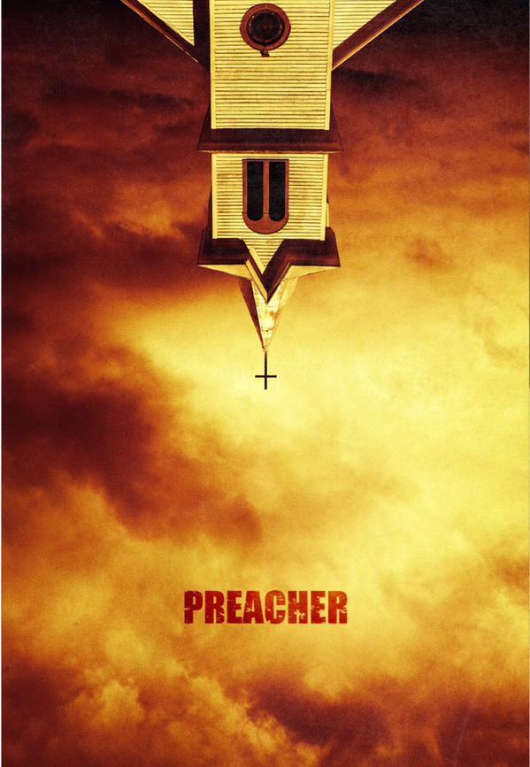 La serie TV Preacher arriva a maggio 2016
