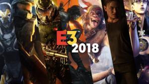Tutti i videogiochi presenti alla conferenza E3 2018