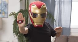 La foto di Iron Man del MCU