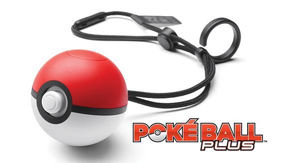Il nuovo controller ispirato al mondo dei Pokemon