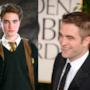 Robert Pattinson - Cedric Diggory prima e dopo