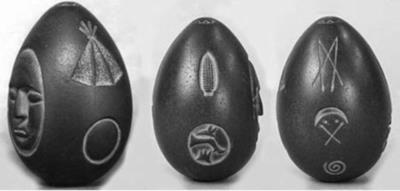 La pietra di Winnipesaukee