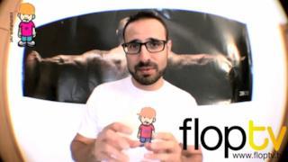 L'EGO di Frank su FlopTV
