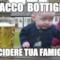 spacco  bottiglia uccidere tua famiglia