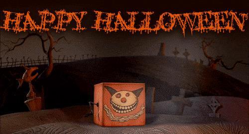 Le migliori immagini di Halloween da scaricare gratis - Happy Halloween