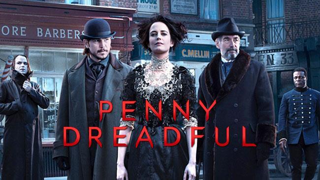 Foto e anticipazioni sul cast di Penny Dreadful Stagione 3