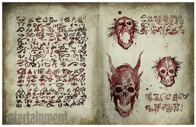 Il Necronomicon Ex-Mortis farà ritorno in Ash vs Evil Dead