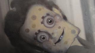 Ritratto di Spongebob