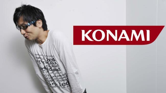 Confermata la separazione tra Hideo Kojima e Konami
