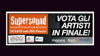 FlopTV e la musica, al Supersound di Faenza
