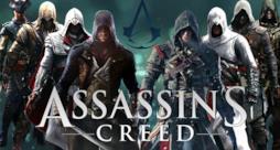 Un'immagine del videogioco di Assassin's Creed