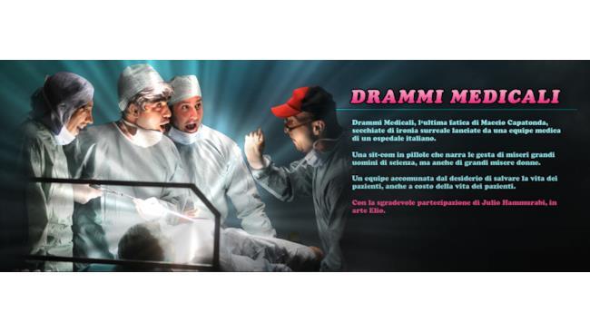 drammi medicali - 1