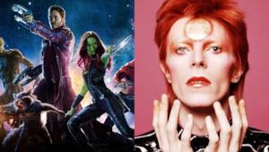 Guardiani Della Galassia 2 e David Bowie