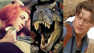 Stasera in TV (5 ottobre 2015): Jurassic Park, La Mummia 3 e tanta Kate Winslet!