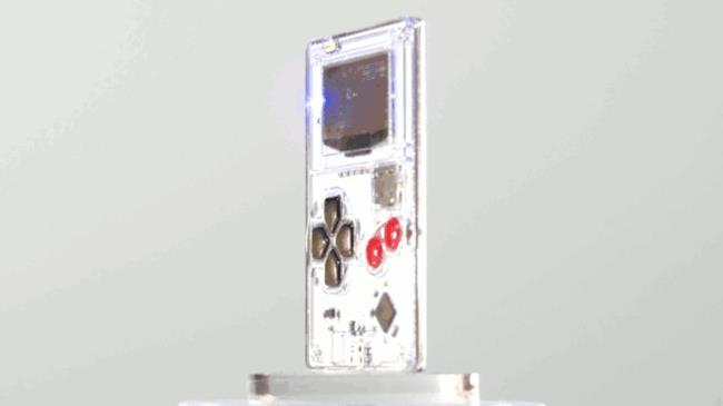 Arduboy è un Game Boy superpotenziato in dimensioni ridotte
