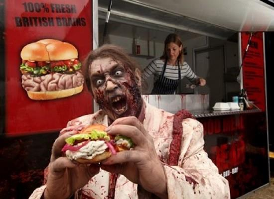 Walking Dead panino