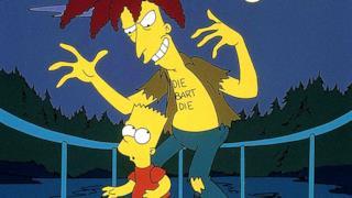 Telespalla Bob ucciderà Bart Simpson: l'omicidio avverrà questo autunno