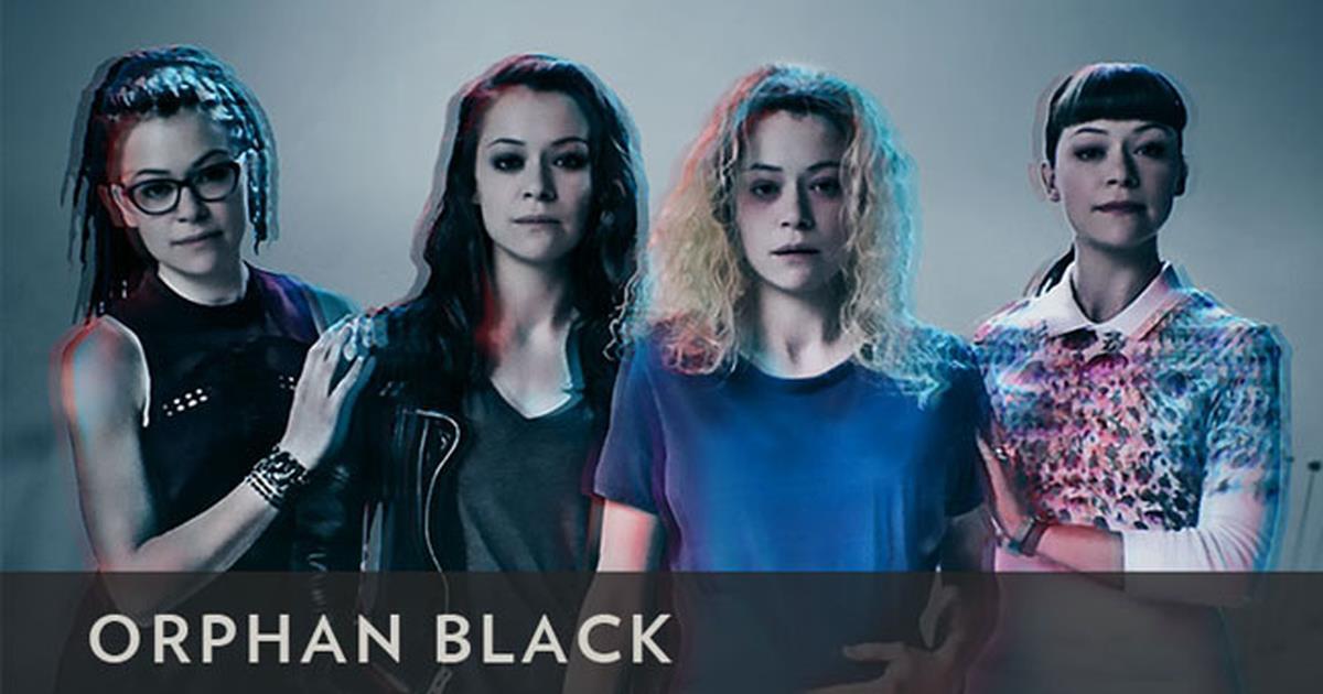 Orphan Black Serien Stream