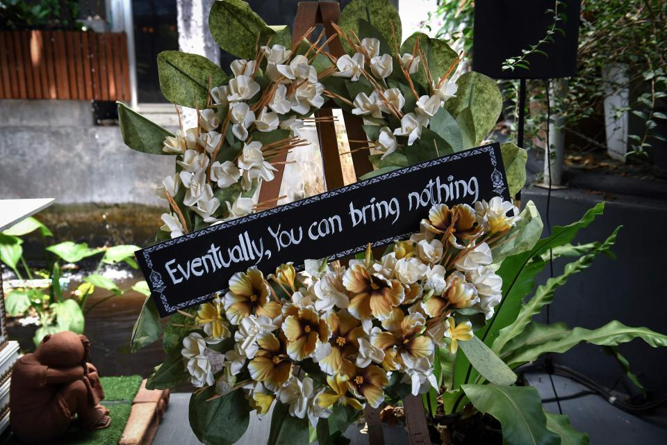In Thailandia c'è il bar della morte