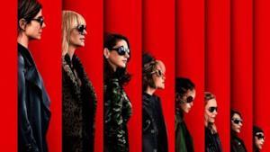 Tutte le protagoniste del film