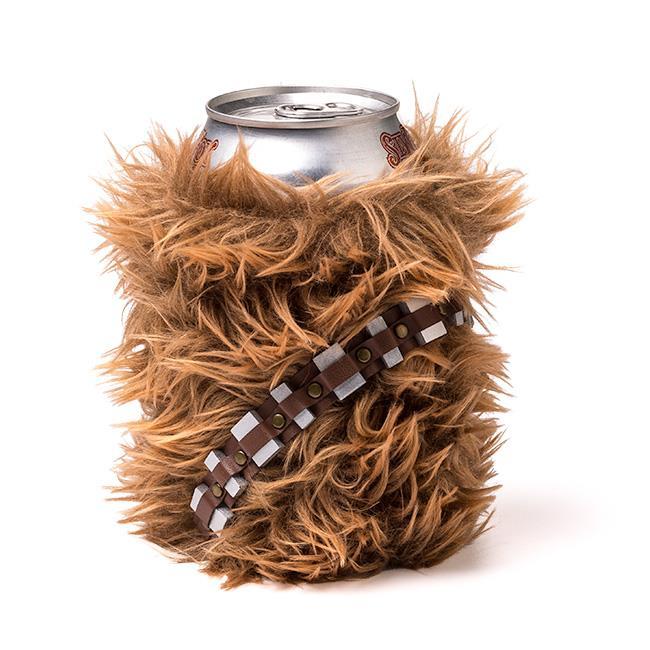 Il Can Cooler di Chewbacca terrà al fresco una bibita