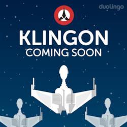 Duolingo si prepara a un corso di Klingon