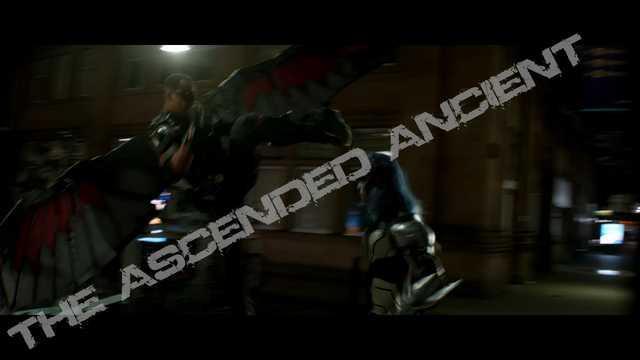 Avengers: Infinity War, ecco la prima foto