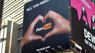 Pornhub nel cuore