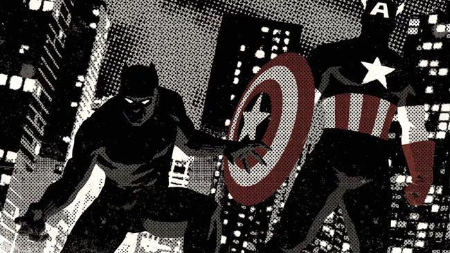 Pantera Nera avrà un ruolo importante in Capitan America: Civil War?
