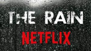 La prima foto diffusa da Netflix