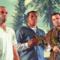 I tre protagonisti di GTA 5
