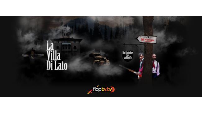 La Villa Di Lato - 1