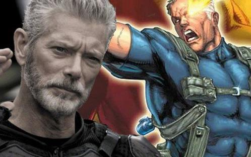 Stephen Lang sarebbe una buona scelta per Cable?